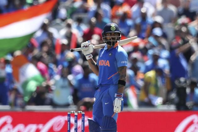 IND Vs WI, Cricket World Cup: Virat Kohli Breaks Another Sachin Tendulkar Record, Becomes Fastest To 20000 International Runs