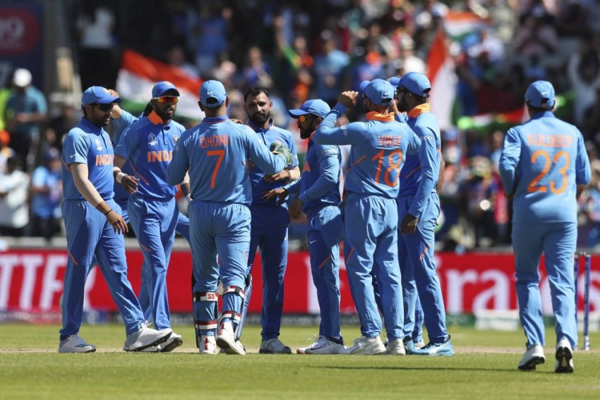 India Vs West Indies, ICC World Cup 2019, Highlights: Virat Kohli, Mohammed Shami Help IND Crush WI, Move A Step Closer To Semis