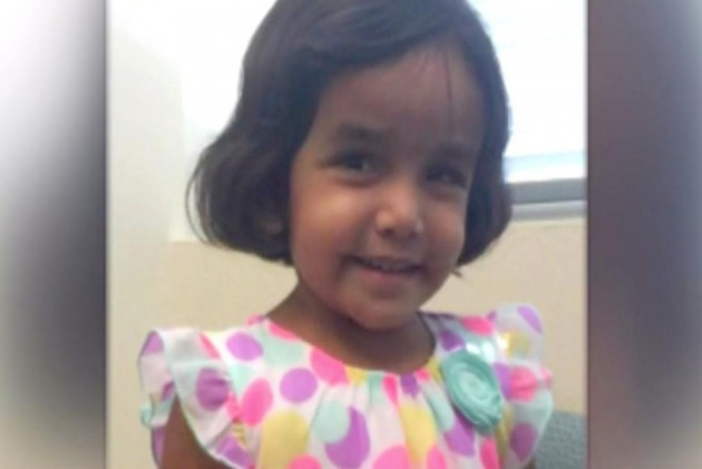 Indian-American Foster Father Sentenced To Life For Murder Of 3-Year-Old Toddler Sherin Mathews In 2017