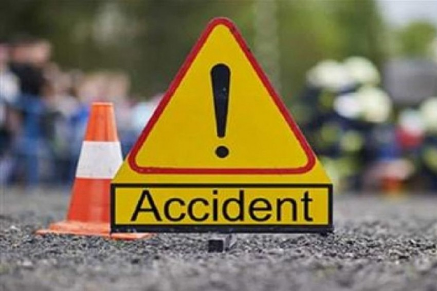 J&K: Eleven Students, Including 9 Girls, Killed After Minibus Falls In Gorge In Shopian District