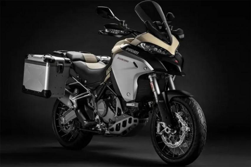 Ducati Multistrada 1260 Enduro India Launch Soon