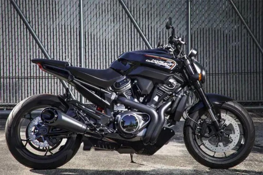 Harley-Davidson Bareknuckle Trademarked For New Streetfighter?