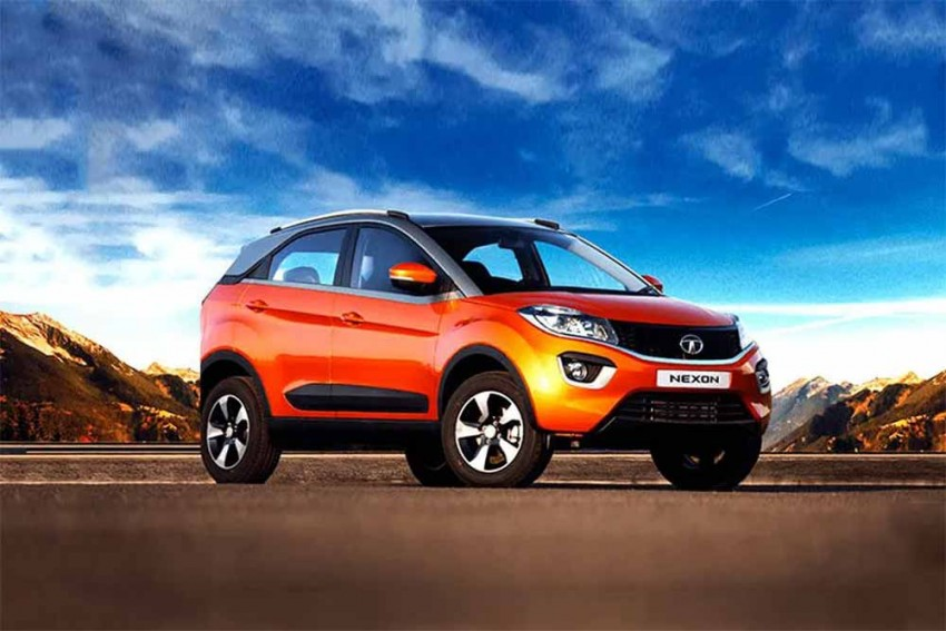 Tata Nexon Gets New Features; Prices Hiked