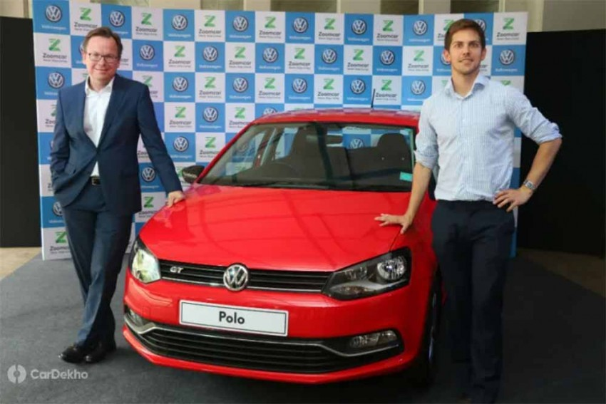 Volkswagen Polo Available With No Down Payment & Maintenance Cost, But There's A Catch