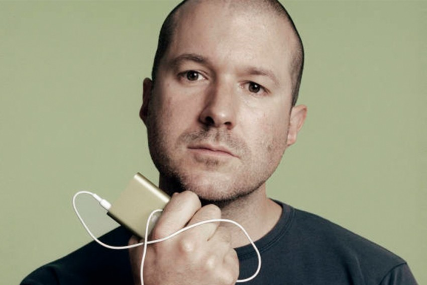 Jony Ive, Designer Behind iMac, iPhone, Quits Apple After 30 Years