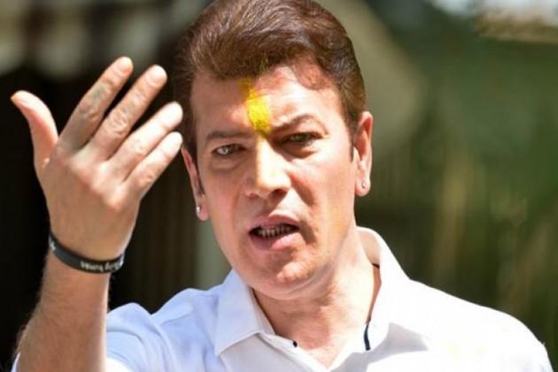 Aditya Pancholi Booked For Rape By Mumbai Police, False Case, Says Actor