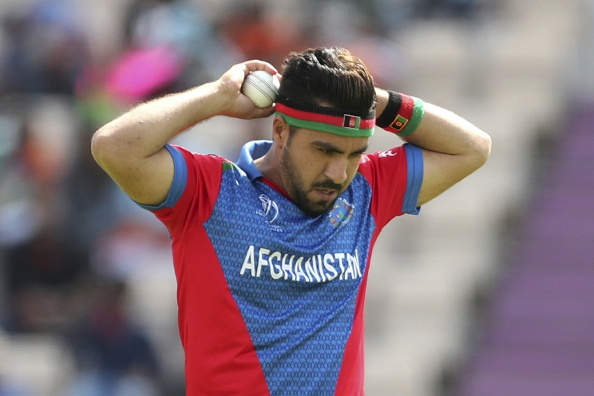 Afghanistan Cricket Hit By More Turmoil, 'Indisciplined' Aftab Alam Sent Home