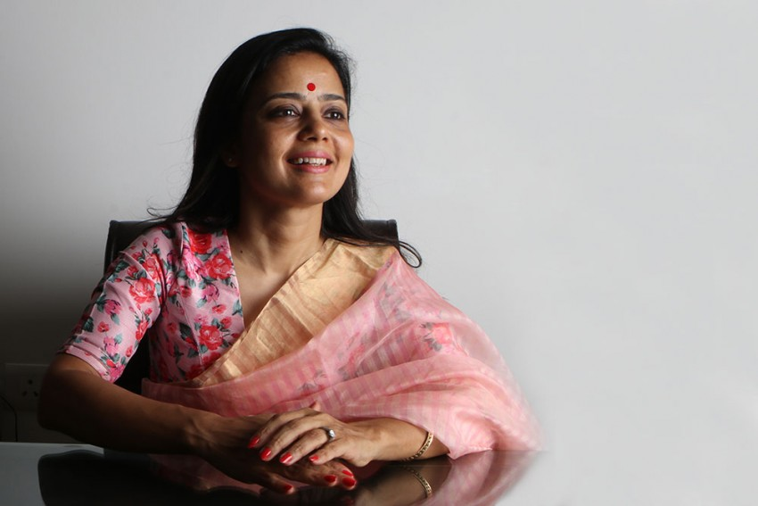 BJP Succeeded In Creating Impression Of 'Nameless, Faceless Enemy' Coming For Hindus: Mahua Moitra