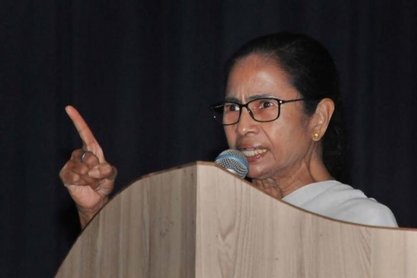 TMC Govt's Directive On Construction Of Dining Halls In Schools With 70% Minority Kids Draws BJP's Ire