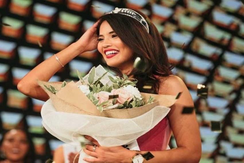 26-Year Old Indian-Origin Priya Serrao Crowned Miss Universe Australia