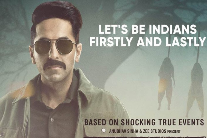 Movie Review: Article 15 Can Help Detox Those Hit By Kabir Singh's Toxic Masculinity