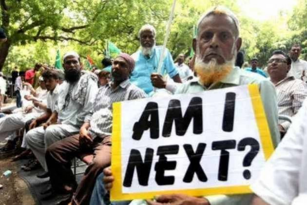 Maharashtra: Muslim Cab Driver Beaten Up In Thane, Asked To Chant 'Jai Shri Ram'