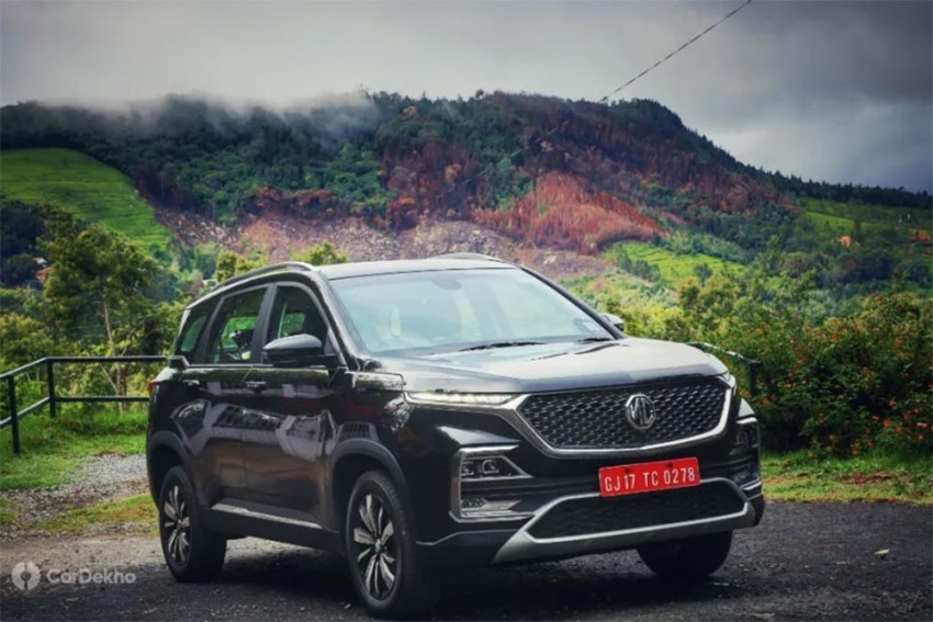 MG Hector Variants Explained: Which One To Buy?