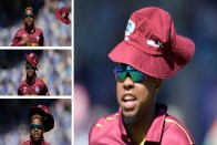 Cricket World Cup, India Vs West Indies: Shimron Hetmyer's Floppy Sun Hat Sums Up Windies' All-Too Casual Approach