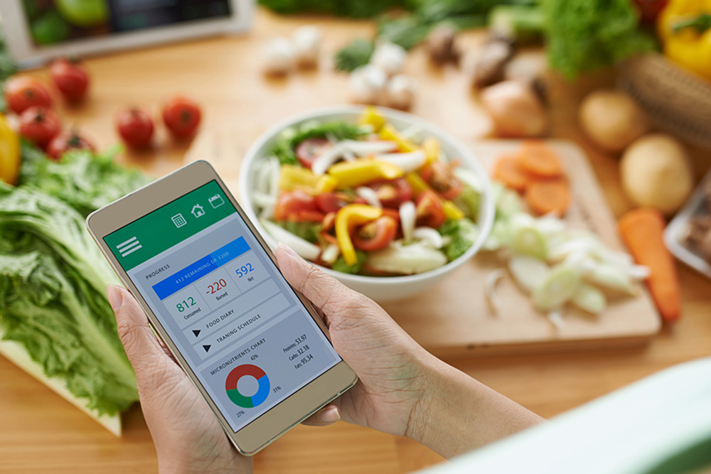6 Disruptive Nutrition Startups That'll Change Your Relationship With Food