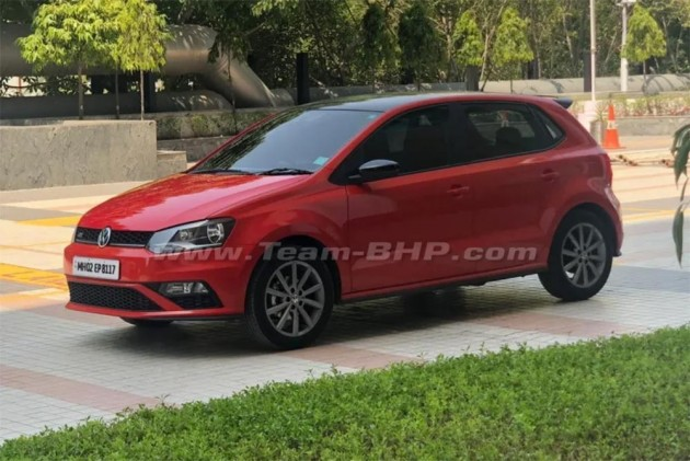 Volkswagen Polo, Vento Facelift Spied Ahead Of Imminent Launch