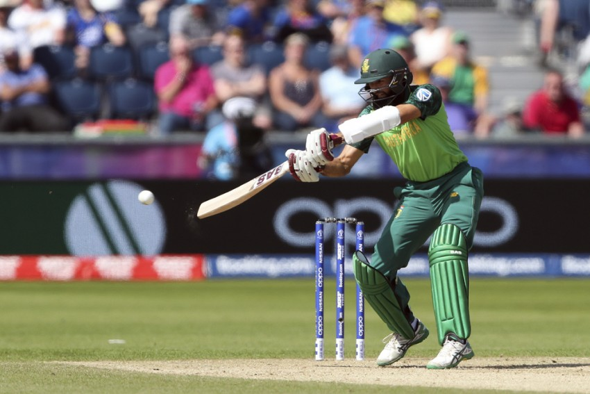Hashim Amla Rolls Back The Years Vs Sri Lanka As South Africa Look To End 2019 Cricket World Cup On A High