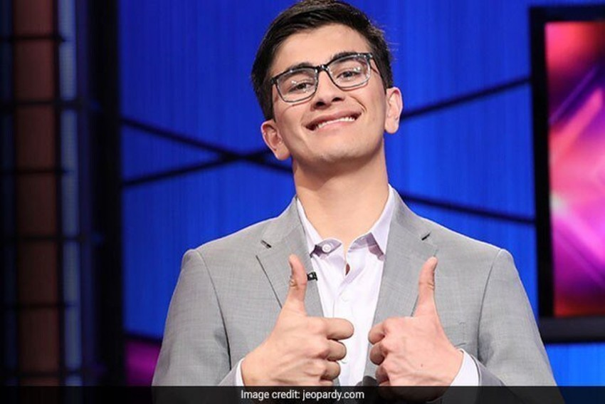 US: Indian-American Teen Avi Gupta Wins USD 100K Prize In Quiz Show