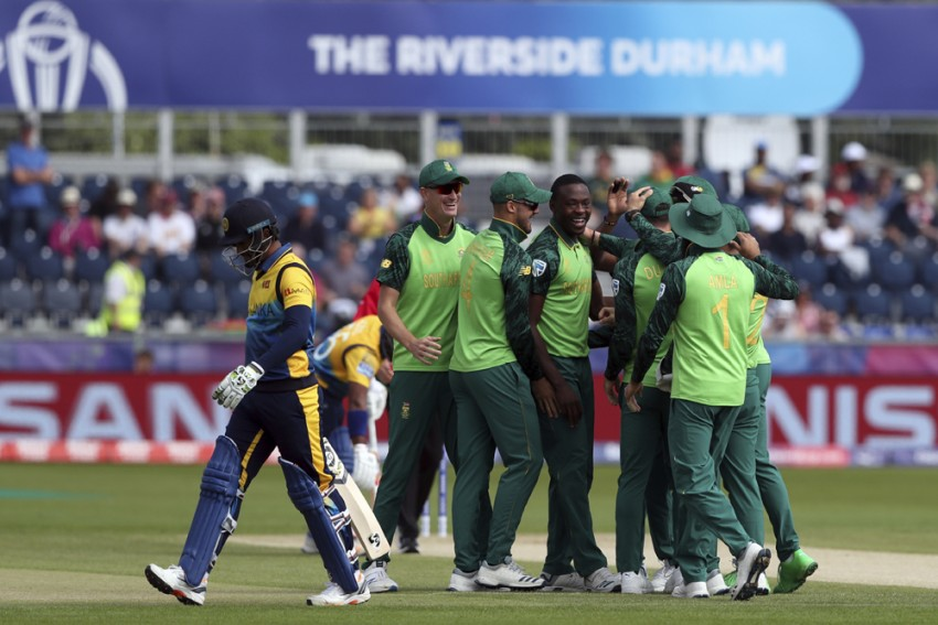 Cricket World Cup, Sri Lanka Vs South Africa: We Failed In All Departments Especially Batting, Says Dimuth Karunaratne