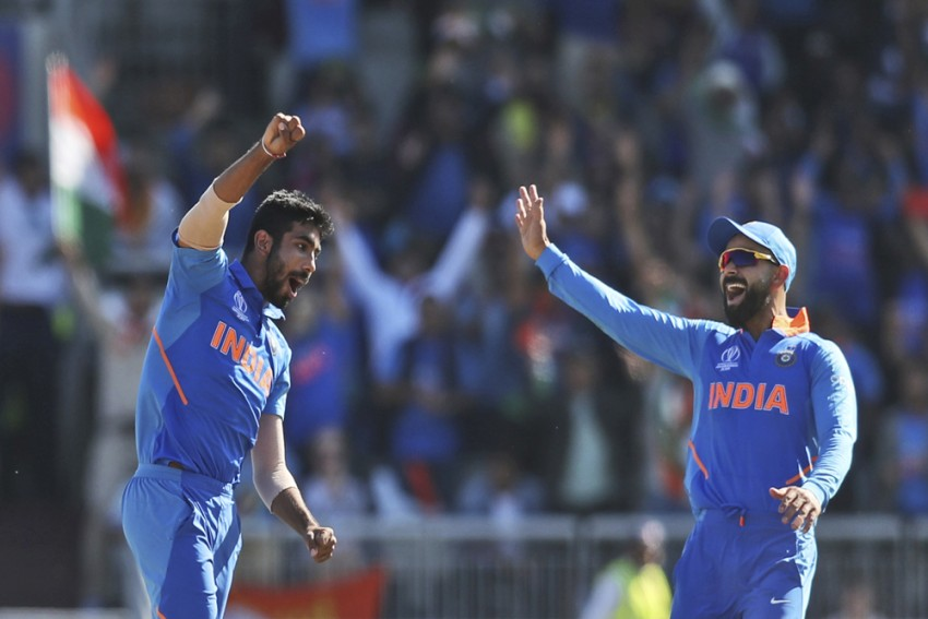 Cricket World Cup, ENG Vs IND Preview: Eyeing Semis, Might India Aim To Knockout England