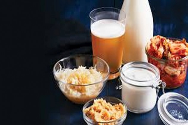 Nutrition Tips For You: Health Benefits of Fermented Food