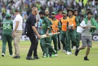ICC Cricket World Cup 2019: Pakistan's Imad Wasim Holds Nerve To See Off Afghanistan In Thriller