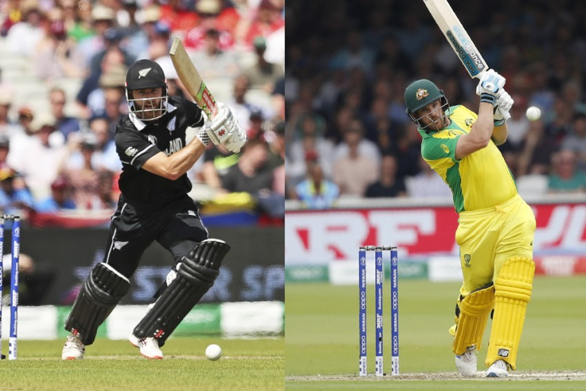 Five Talking Points From New Zealand Vs Australia As Both Sides Have An Eye On Cricket World Cup Semis