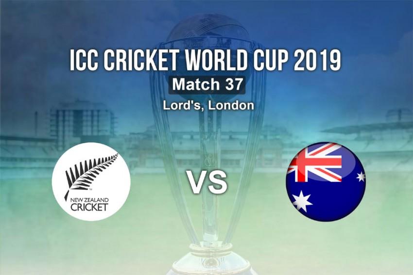 New Zealand Vs Australia, Cricket World Cup 2019 Highlights: Aussies Beat Kiwis By 86 Runs