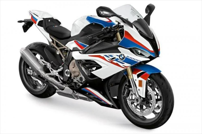 2019 BMW S 1000 RR: 5 Things To Know