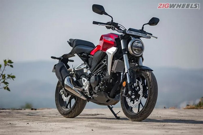 Honda CB300R Amongst Several Other Models Recalled In The US