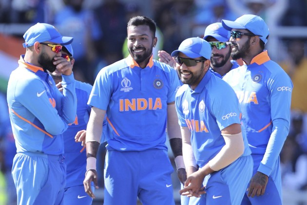 Live Streaming, India Vs England, 2019 World Cup: Where To