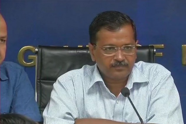 Free Bus, Metro Rides For Women Soon In Delhi, Announces Arvind Kejriwal