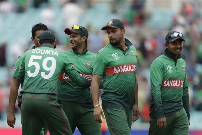 ICC Cricket World Cup 2019, Match 5, SA Vs BAN: Who Said What After Bangladesh Beat South Africa