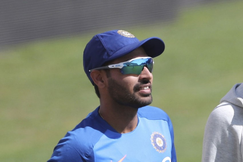 Cricket World Cup 2019: Swing King Bhuvneshwar Kumar Wants to Lord It Over For India, Again