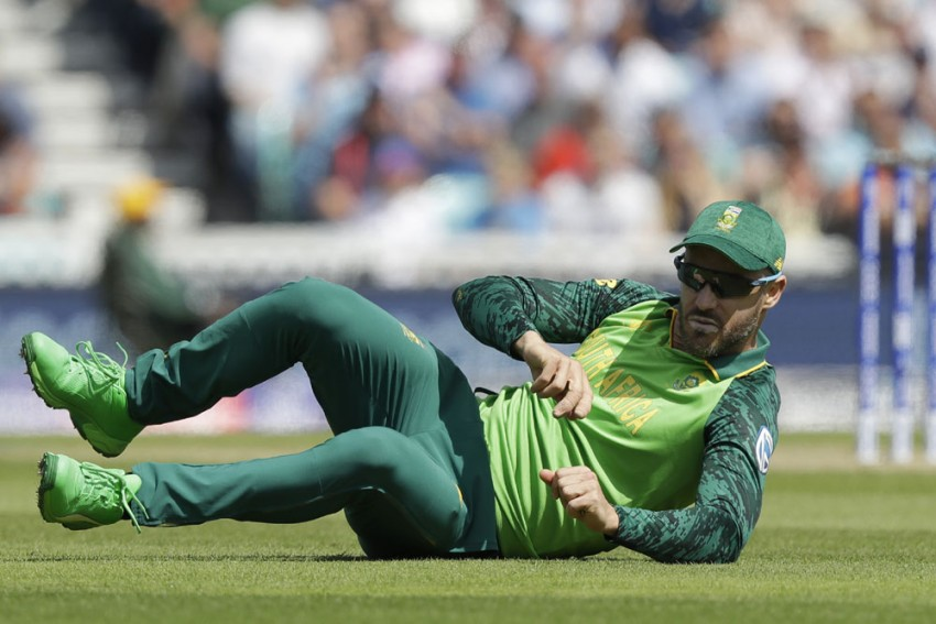 Cricket World Cup Column: South Africa Have No Option But To Beat India, Says Jacques Kallis