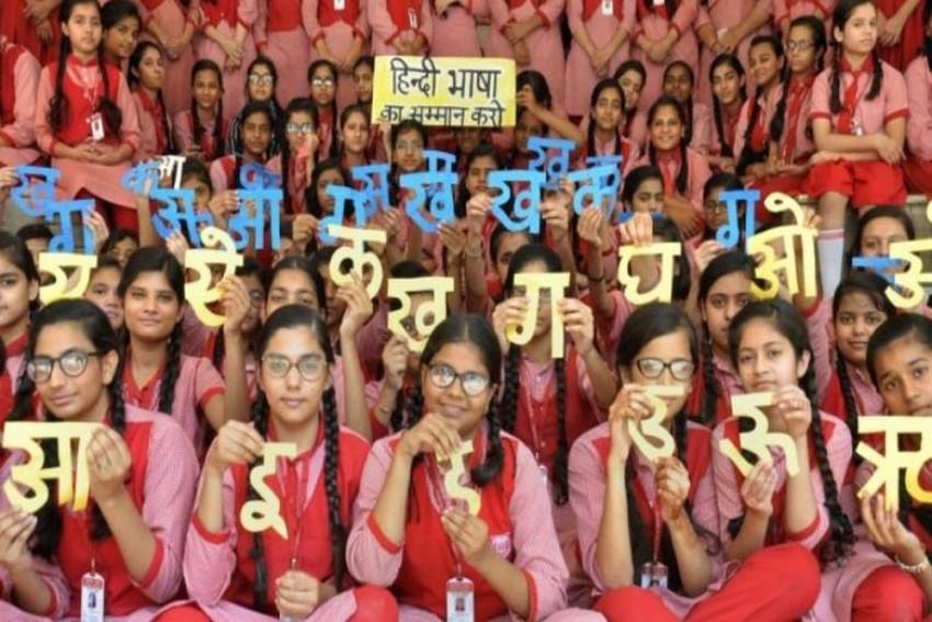 Lingua Fracas: Why Tamil Nadu Loves To Resist 'Hindi Imposition'