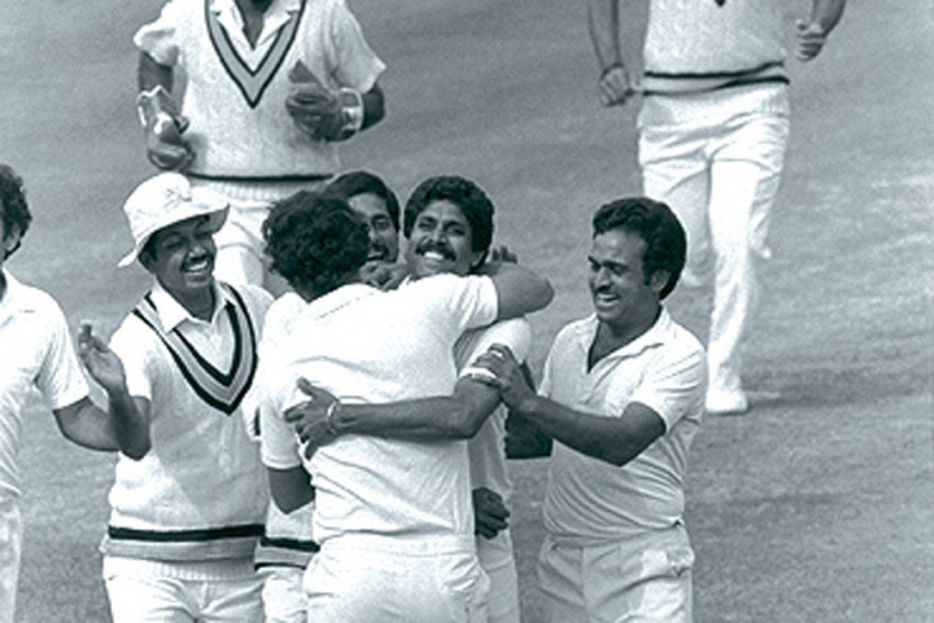 HOWZZAT! Clive Lloyd's West Indies Vanquished! The Fascinating Story of India's First Limited Overs Cricket Victory