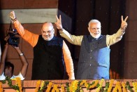 The Surgical Vikas Strike: How BJP Got To The Winning Side Of The Poverty Line