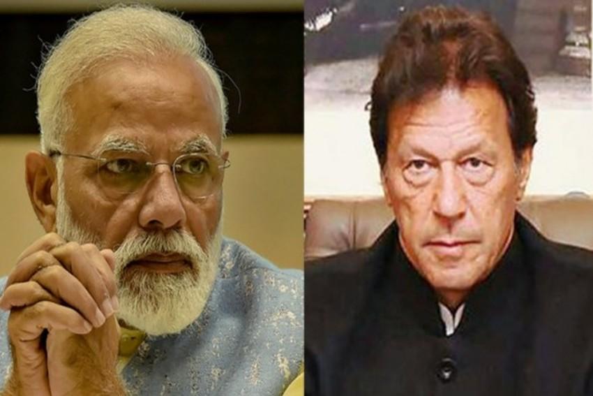 PM Modi, Imran Khan To Be At Same Venue Next Week. Will They Meet?