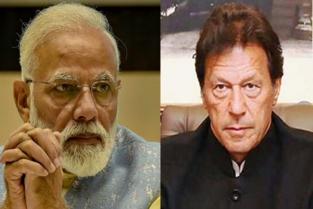 PM Modi, Imran Khan To Be At Same Venue Next Week. Will They Meet?