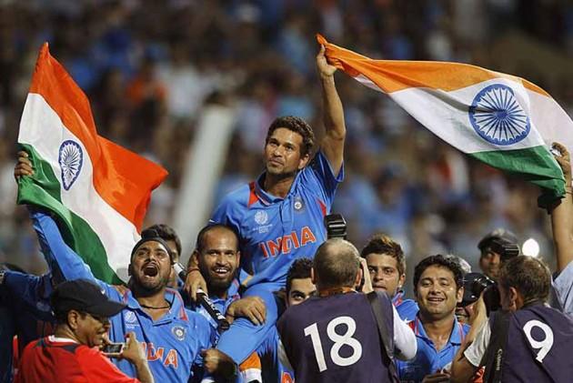 Who Saved Sachin Tendulkar S Career After 2007 Cricket World