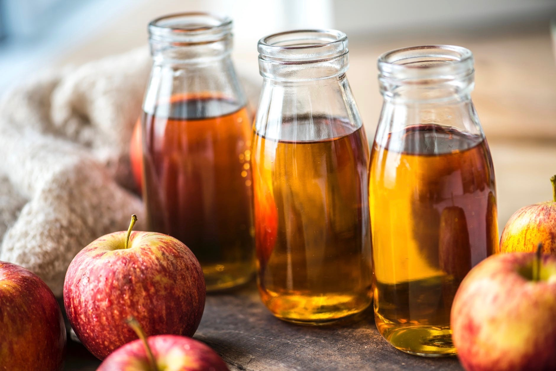 #Nutrition Tips For You: Does Apple Cider Vinegar Help To Lose Weight?