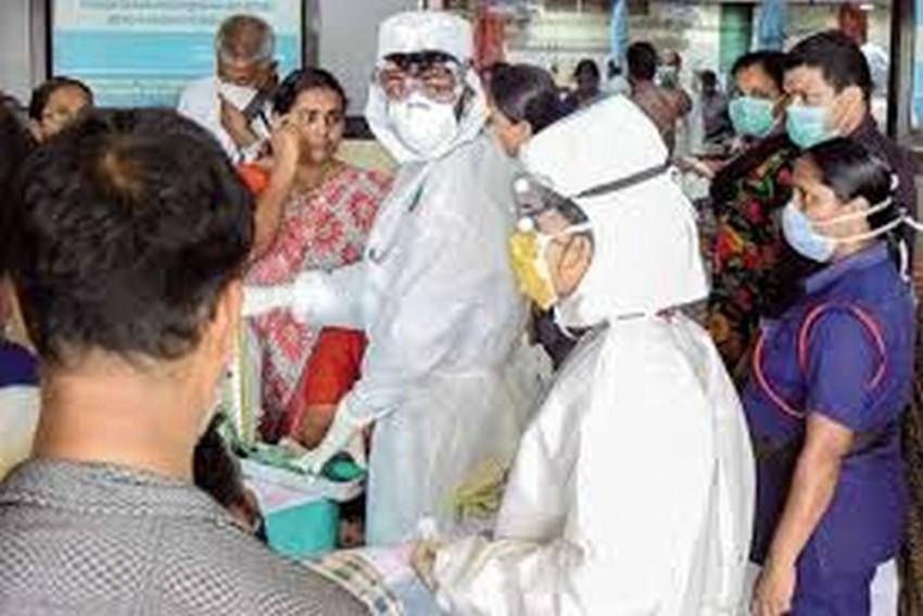 Kochi Student Suspected To Have Nipah Virus, Kerala Govt Says No Need To Panic