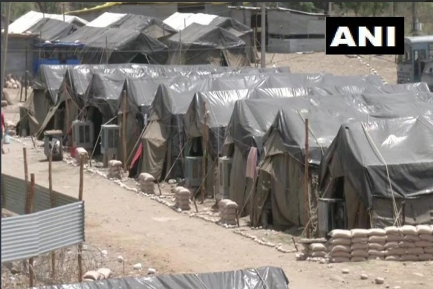 Amid Tight Security Arrangements, First Batch To Leave For Amarnath Tomorrow