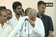 Chhattisgarh CM Gets Emotional After Rahul Gandhi Appoints Mohan Markam As New State Chief