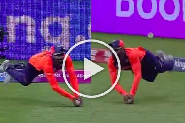 IND Vs ENG, ICC Cricket World Cup 2019: Substitute Ravindra Jadeja Breaks England Stand With Stunning Catch – WATCH