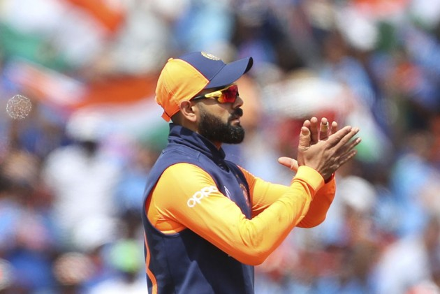 IND Vs ENG, ICC Cricket World Cup 2019: Virat Kohli Makes A Killer Remark On Pakistani Fans Supporting India – READ