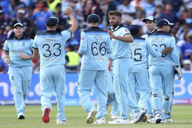 England vs India, ICC Cricket World Cup 2019, Highlights: Rohit Sharma Ton In Vain as England Keep Semis Hopes Alive