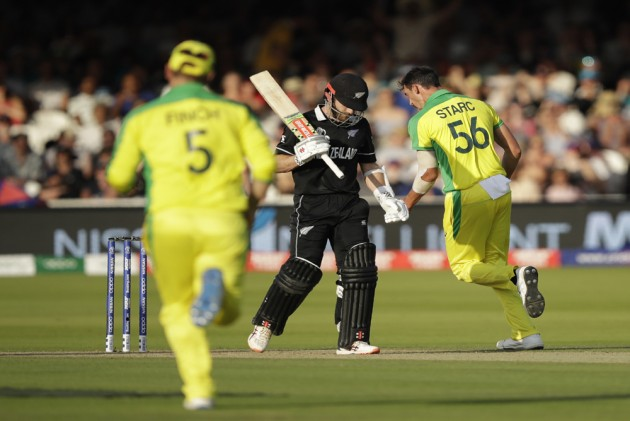 Cricket World Cup, New Zealand Vs Australia: Despite Trent Boult Hattrick, Mitchell Starc's 5/26 Sinks Black Caps Into Another Defeat