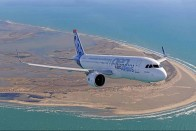 A320 Neo Engines Now Far More Reliable, Claims Airbus